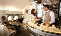 Ngành hàng không thế giới nỗ lực kéo khách