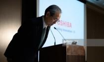 """Nhật Bản kiên quyết không """"cứu"""" Toshiba"""