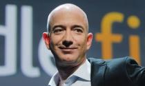 Ông chủ Amazon kiếm tiền nhanh nhất thế giới