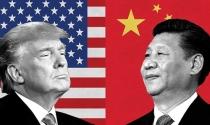 Donald Trump tỏ thái độ trước cuộc gặp Tập Cận Bình