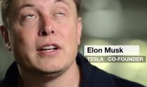 Đi ngược lại tư duy đám đông, bí quyết thành công của Elon Musk
