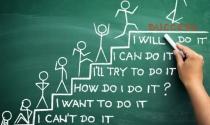 Không phải năng khiếu cũng chẳng phải IQ, đây mới là yếu tố quyết định thành công của mỗi người