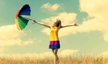 Bắt đầu một cuộc sống đơn giản là chìa khóa vàng dẫn đến hạnh phúc