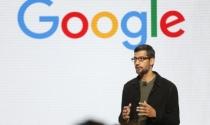 CEO Google nhận lương thưởng gần 200 triệu USD