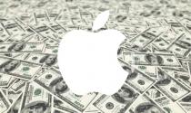 """""""Choáng"""" với số tiền mặt khủng Apple đang nắm giữ"""