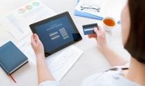 Nhà băng tăng phí dịch vụ ngân hàng điện tử