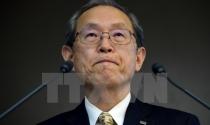 Toshiba có thể thua lỗ kỷ lục 8,3 tỷ USD trong tài khóa 2017