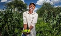 Triết lý sống đáng ngưỡng mộ của một bác nông dân: Đừng hi vọng điều gì tốt đẹp nếu bạn không chăm chỉ