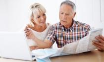 Người Mỹ nghỉ hưu ngày càng 'hà tiện'