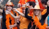 Bí quyết hạnh phúc của người Hà Lan: Hãy làm công việc part-time!