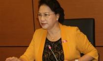 Chủ tịch Quốc hội: Không nước nào quản lý nợ công giống Việt Nam