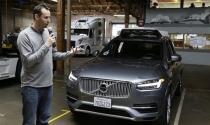 Uber sa thải kỹ sư bị tố ăn cắp công nghệ của Google