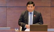 """Bộ trưởng Nguyễn Chí Dũng: """"Bộ còn nể nang, chưa cương quyết"""""""