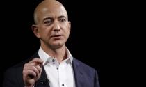 Ông chủ Amazon mất 2,6 tỷ USD một ngày