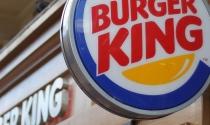 Bài học nhượng quyền nhìn từ câu chuyện Burger King