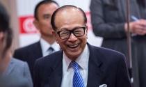Tỷ phú giàu nhất Hồng Kông Lý Gia Thành sẽ nghỉ hưu vào năm sau
