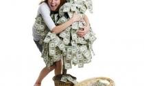 Không làm gì cũng có tiền mỗi tháng