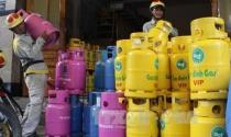 TPHCM: Giá gas giảm 10.000 đồng/kg từ 1/7