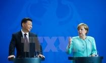 Chủ tịch Trung Quốc tuyên bố cơ chế G20 thuộc về toàn thế giới