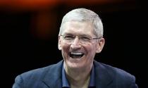 Thu nhập CEO Apple cao nhất trong nhóm S&P 500