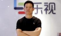 Tỉ phú công nghệ Trung Quốc bị đóng băng tài sản