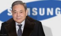 Cổ phiếu tăng mạnh, tài sản của Chủ tịch Samsung lên đến 16 tỷ USD