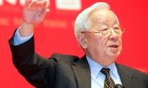 Morris Chang, nhà làm chip iPhone trở thành tỷ phú ở tuổi 86
