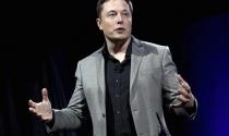 """Tỳ phú """"quái vật"""" Elon Musk: """"Không làm việc với người xấu tính"""""""