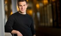 CEO Airbnb - vận động viên thể hình thành tỷ phú công nghệ
