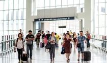 Sức thống trị của sân bay Singapore, Hồng Kông đang lung lay