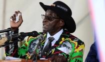 Tổng thống 93 tuổi của Zimbabwe vẫn tranh cử sau 30 năm tại vị