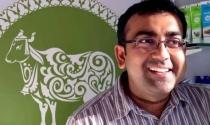 Startup Ấn Độ làm hóa mỹ phẩm từ... chất thải của bò