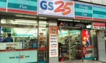 Theo chân 7-Eleven, chuỗi cửa hàng tiện lợi lớn nhất Hàn Quốc GS25 sẽ tấn công thị trường Việt Nam, đặt mục tiêu 2.500 cửa hàng