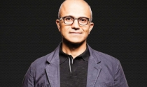 "CEO Satya Nadella ""tái sinh"" Microsoft như thế nào?"