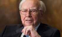 "Warren Buffett ""tháo chạy"" khỏi General Electric"