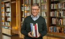 Bill Gates thần tượng những ai?
