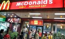 McDonald's đóng cửa 169 cửa hàng ở Ấn Độ