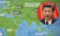 """""""Một vành đai, Một con đường"""": Rủi ro mới cho hệ thống tài chính toàn cầu?"""
