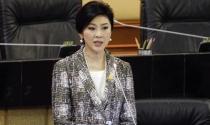 Tòa án Thái Lan phát lệnh bắt cựu thủ tướng Yingluck