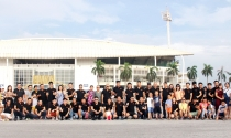 Đại gia đình Nissan Navara: Cùng chung đam mê chinh phục mọi địa hình