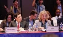 Doanh nghiệp SME tự do tiếp cận các sự kiện bên lề của APEC 2017