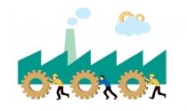 Gỡ nút thắt năng suất lao động