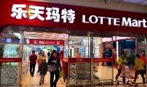 Lotte đổ thêm 300 triệu USD vào chuỗi đại siêu thị tại Trung Quốc