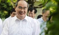 'Thủ tục cấp phép doanh nghiệp ở TP.HCM sẽ không thua kém Singapore'
