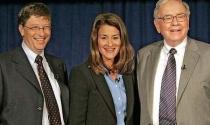 "Bill Gates: ""Lạc quan dẫn đến sự thành công của Warren Buffett"""