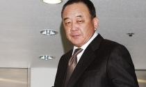Park Yen-cha - tỷ phú đế chế gia công giày Nike
