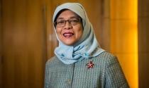 Singapore sắp có nữ tổng thống đầu tiên