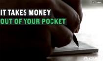 Bất ngờ với những quan niệm sai lầm về tiền bạc
