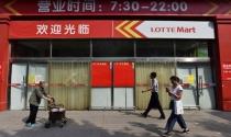 Lotte khởi động đàm phán bán lại chuỗi cửa hàng ở Trung Quốc