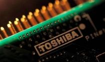 Toshiba quyết định bán mảng chip cho liên doanh Nhật-Mỹ-Hàn